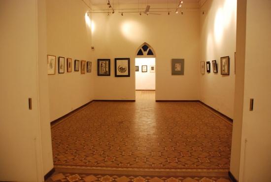 Sunaparanta Gallery