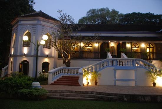 Sunaparanta - Goa Centre for the Arts